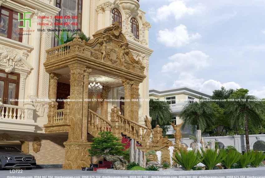 Những lâu đài đẹp nhất Việt Nam