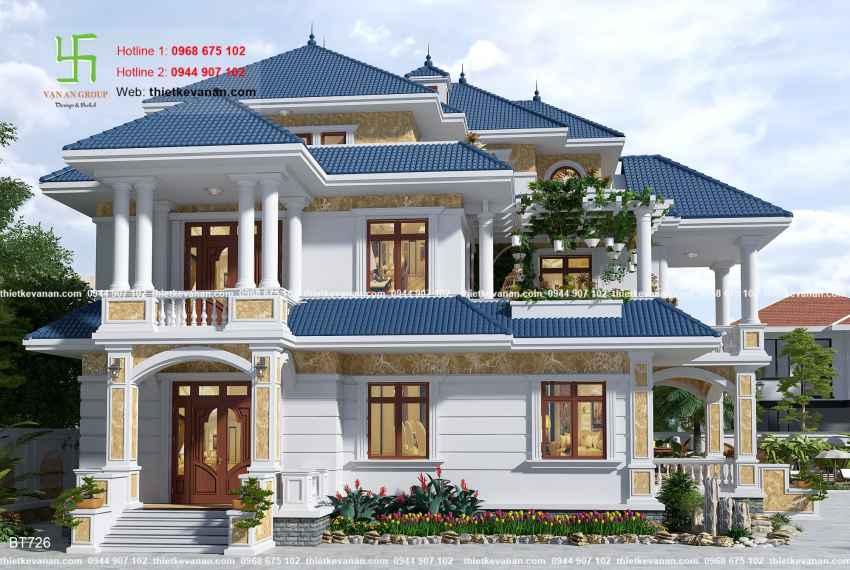 nhà đẹp 2020