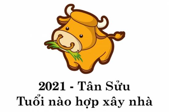 2021 mệnh gì tuổi gì và phong thủy làm nhà 2021 3