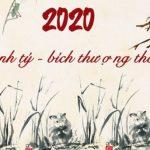 2020 mệnh gì và những điều cần biết về phong thủy 2020