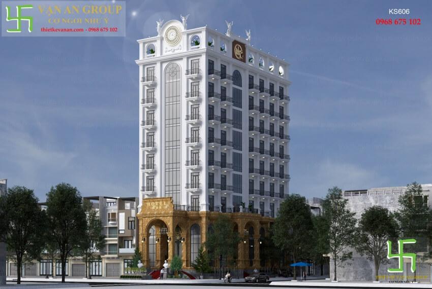 Thiết kế khách sạn 3 sao thương hiệu thiết kế vạn an group 2701606