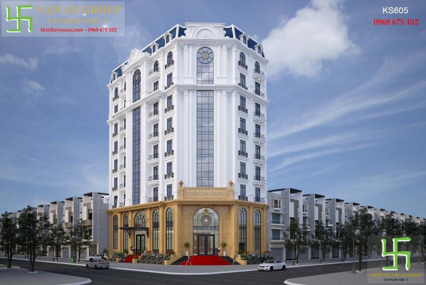 Thiết kế khách sạn 4 sao thương hiệu thiết kế vạn an group 2801605