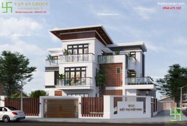 Những mẫu nhà đẹp, chất lượng và hiện đại nhất