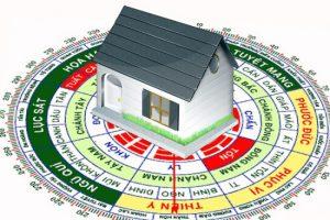 Đông tứ mệnh – nguồn gốc và lưu ý khi chọn hướng xây nhà