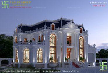 Nhà biệt thự đẹp mê mẩn và tổng hợp 1300+ Thiết kế biệt thự đẹp