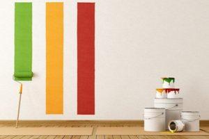Màu sơn nhà đẹp 2020 sang trọng và đẳng cấp