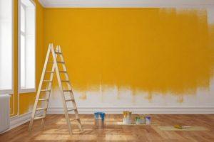 Những màu sơn nhà đẹp sang trọng và thời thượng