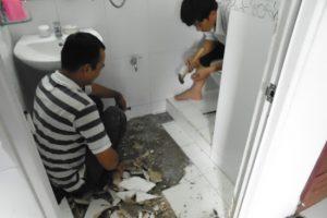 Cách chống thấm nhà vệ sinh hiệu quả và triệt để cần áp dụng ngay