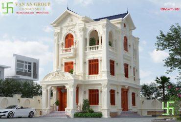 Villa Design / shimmering beauty
