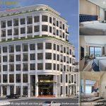 Mẫu thiết kế khách sạn 3 sao đẹp mê mẩn