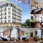 Thiết kế thi công khách sạn 3 sao trọn gói chuyên nghiệp