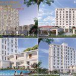 Thiết kế khu nghỉ dưỡng resort đẹp tiện nghi, đẳng cấp