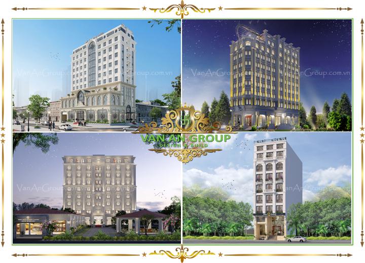 công ty cp tập đoàn kiến trúc và xây dựng vạn an group